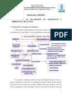 Canais Características UF