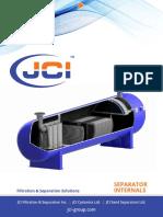 JCI Separation Brochure