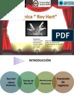 Tecnica Roy Hart