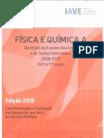 Fisica e Quimica Edição 2018