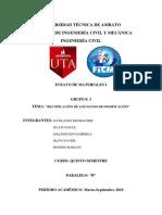 Características Minas