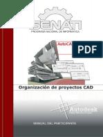 Modulo II - Organizacion de Proyectos