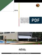 Serie 5AN-Uso Residencial