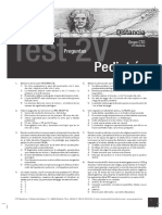 TEST 2 PD