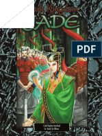 Dark Kingdom of Jade