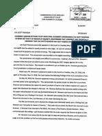 Newsom Judicial Order 05-31-2018