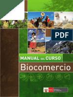 Manual de Biocomercio
