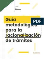 2017-12-04 Guia Metodologica Racionalizacion Tramites Ajuste
