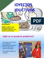 Diapositivas Proyectos.A