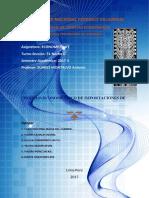 Modelo Econometrico de Importaciones de Perufinal