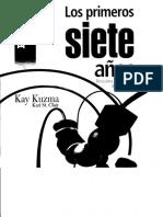 Kuzma, Kay. Los primeros 7.pdf