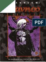 Vampire - Die Maskerade - Clanbuch 2te Ed. - Deutsch - Ravnos - FS4111