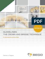 Manual Bego de Diseño y Colado de Estructuras