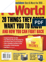 PCWorld May 2010