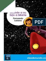 Mande a Su Hijo a Marte - Fernando Lalana