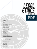 Up Legal Ethics Reviewer 2017