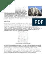 Análisis de Las Viviendas Del Modernismo Catalán-Morad