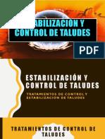 Estabilización y control de taludes.pptx