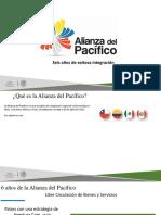 Presentación AP Ricardo Palma