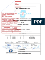N14MS03-I1-INVORE-00000-PROSE06-0000-003 (Rev 0)