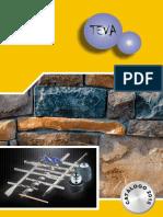 Catálogo Teva Web 2015