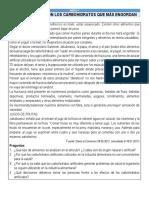 Cta4 u1 Sesion4 Carbohidratos (Lectura)