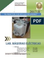 Informe 1 - Maquinas Electricas