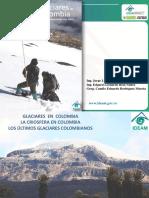 Ideam Año Del Agua Glaciares 2013