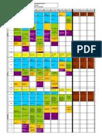 Timetable CS - Fall 2010 - V1.0