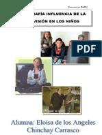 MONOGRAFÍA INFLUENCIA DE LA TELEVISIÓN EN LOS NIÑOS.docx