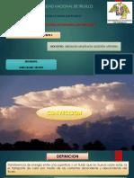 conveccion