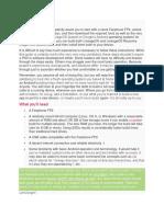 Fair Phone build guide
