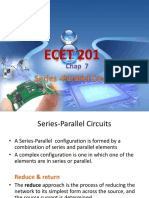 Chap7 Series Parallel Circuits