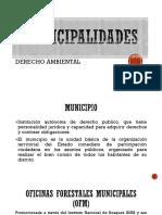 Municipalidades