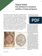 Diagram Utopias Rota and Network as Inst