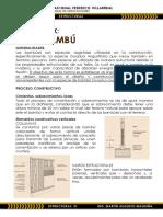 Intro - Bambú