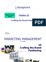 CH-10-Crafting the Brand Positioning