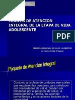 MODELO DE ATENCION INTEGRAL EVAJ - GRESA 2010.ppt