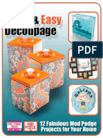 Quick and Easy Decoupage.pdf