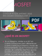 MOSFET TRABAJO DE EXPOSICION 1.pptx