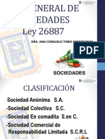 2. Sociedad Mercantil