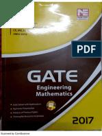 Gate Maths Made Easy