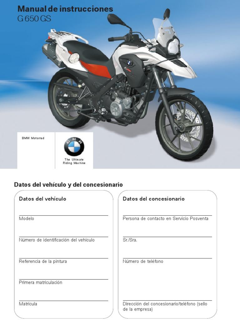 Bmw manual de reparación libera