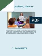 Primer Dia de Clases PDF