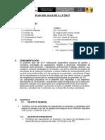 PLAN ANUAL DE TREABAJO  MARCO 1.docx