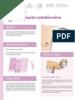 05 Implante Subdermico Ficha Informativa