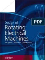 Design of Rotating Electrical Machines- Wiley 2009,0470695161