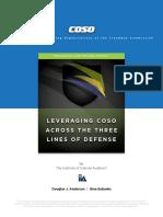 2015 Leveraging COSO 3LOD
