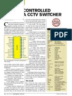 CCTV Switcher
