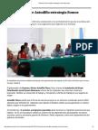 07-02-2016 Refuerza Héctor Astudillo Estrategia Somos Mexicanos.